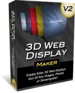 Web Display Maker