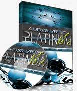 Audio Video Platinum PLR