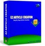 EZArticleCreator