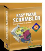 EasyEmailScrambler