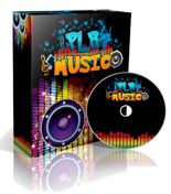 PLR Music Audio