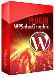 WordPress Sales Graphics Pluginq
