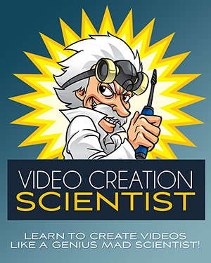 Video Creation Scientist