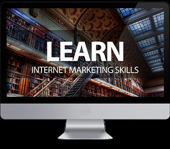 Learn Internet Marketing