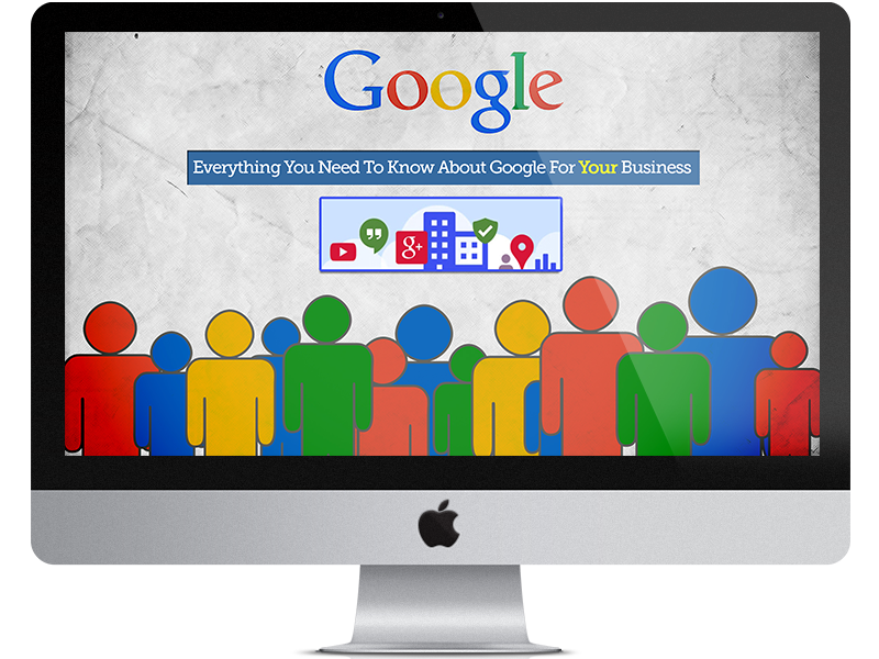 Free Google For Business Video Training Course